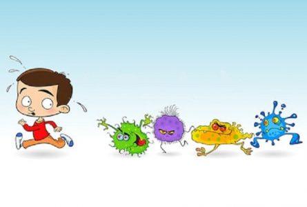 Influenza ou Gripe ? Como prevenir e vacinar.